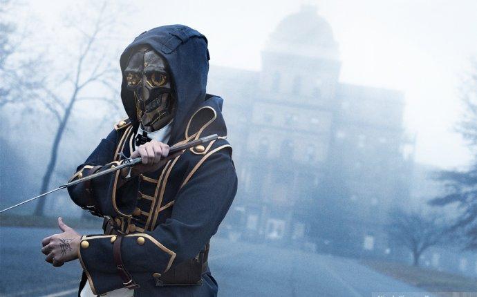 Dishonored - официальный русскоязычный фан-сайт
