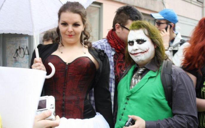 дневники — Joker s World