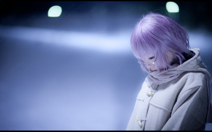 Косплей / Yuki Nagato / Персонаж