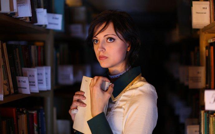 Новый косплей Элизабет из BioShock Infinite - Блоги - блоги