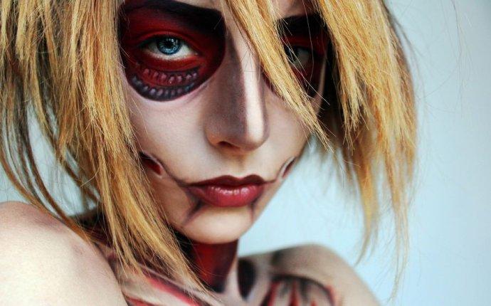 Обои аниме девушки монстры (45 обоев)