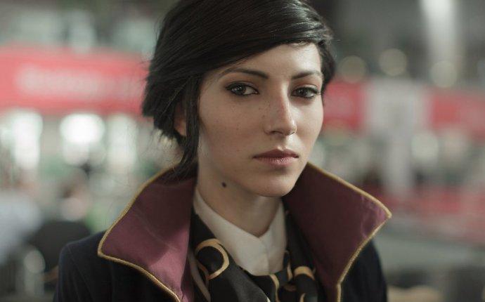 Потрясающий косплей императрицы Эмили из Dishonored 2 – GMBOX